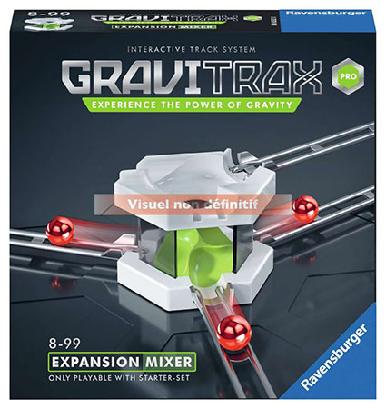 GraviTrax - Vertical Dispenser Erweiterungs-Set