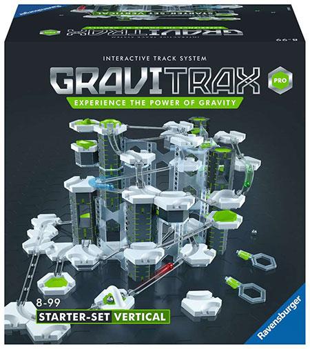 GraviTrax - Vertical Starter-Set (PROFi-Starter-Set)