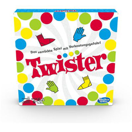 Twister (2020)