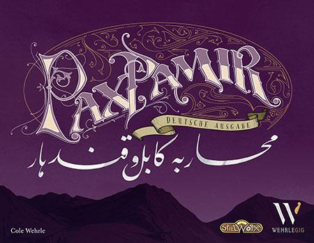 Pax Pamir (dt.)