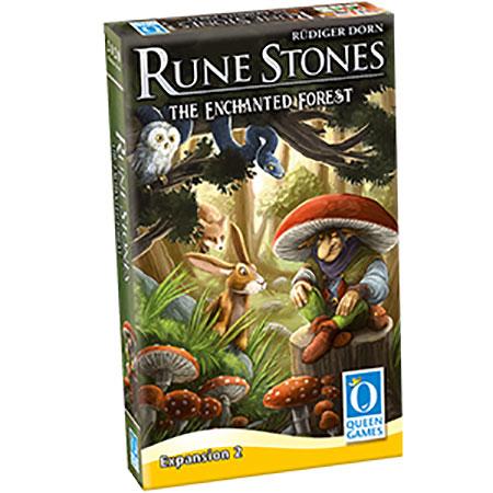Rune Stones - Der verzauberte Wald 2.Erweiterung