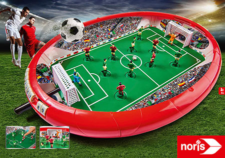Fußball-Arena