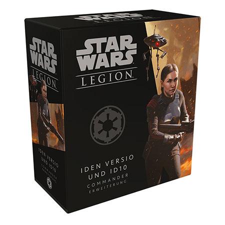 Star Wars: Legion - Iden Versio Erweiterung