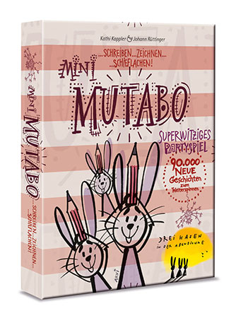 Mini - Mutabo