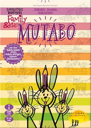 Mutabo - Family & Kids