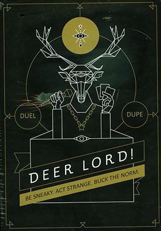Deer Lord - Big Box (engl.)