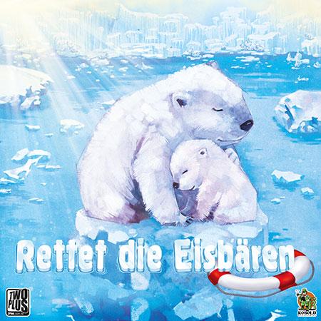 Rettet die Eisbären