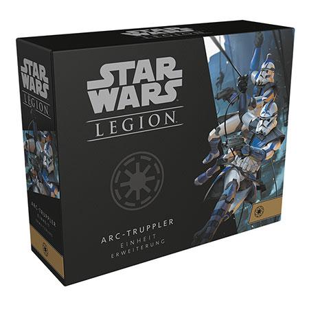 Star Wars: Legion - ARC-Truppler Erweiterung