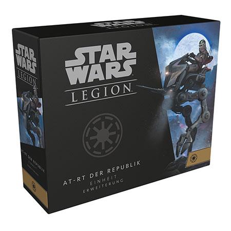 Star Wars: Legion - AT-RT der Republik Erweiterung