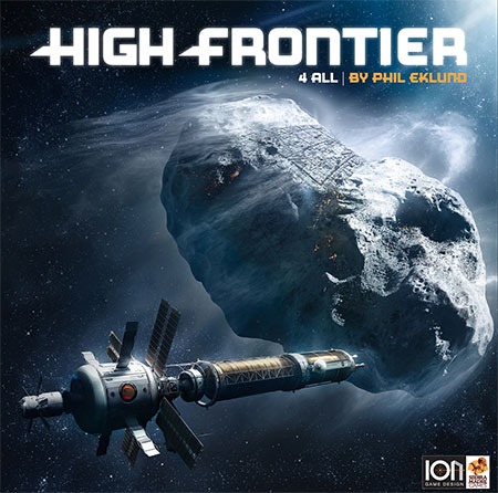 High Frontier 4 All (engl.)