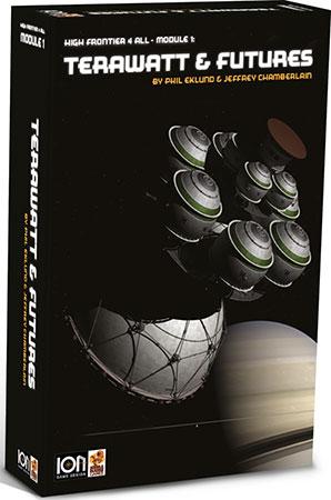 High Frontier 4 All - Module 1: Terawatt & Futures (engl.)