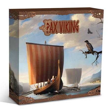 Pax Viking (engl.)