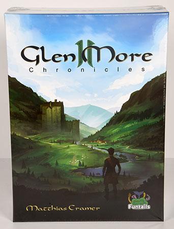 Glen More II - Big Bundle