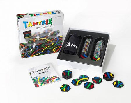 Tantrix in der Spielebox