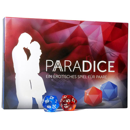 PARADICE - DELUXE (inkl. Metallbox)