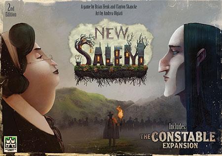 New Salem (engl.)