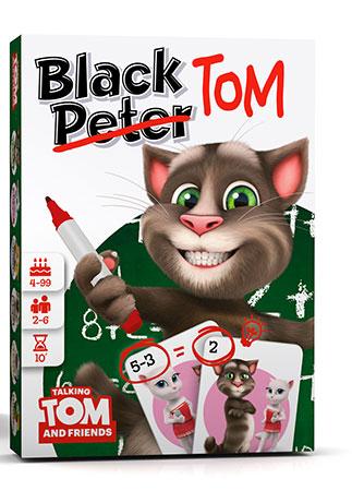 Black Tom (Schwarzer Peter)