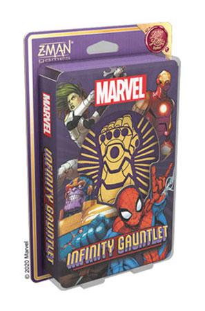 Infinity Gauntlet - Ein Love Letter Spiel