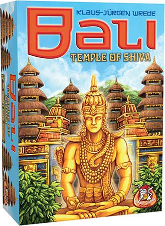 Bali - Temple of Shiva Erweiterung
