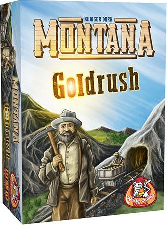 Montana - Goldrush Erweiterung