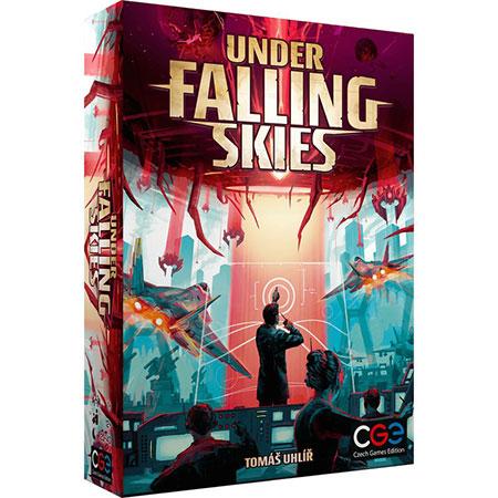 Under Falling Skies