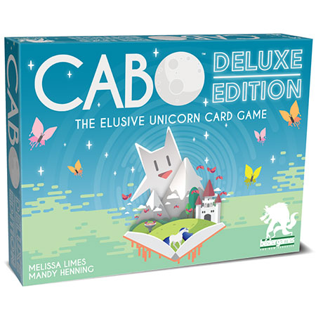 Cabo - Deluxe Edition (engl.)