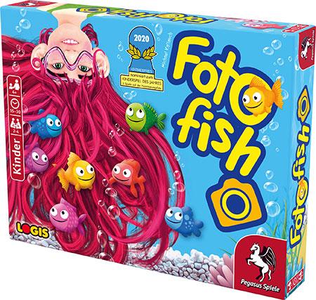 FotoFish (Pegasusversion)