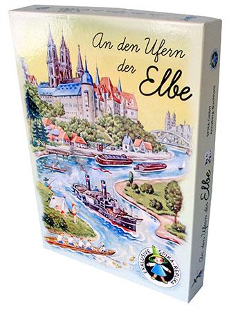An den Ufern der Elbe (SPIKA)