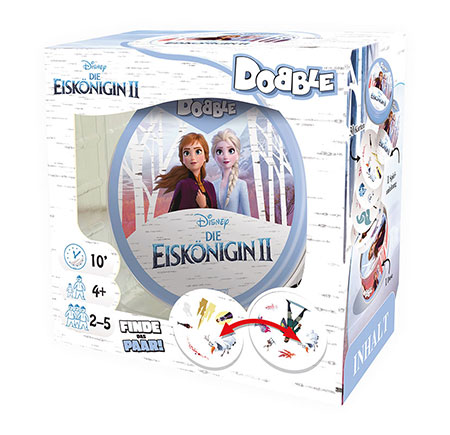 Dobble Disney Frozen II