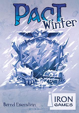 Pact - Winter Erweiterung