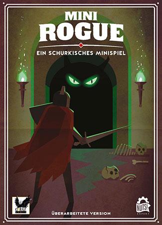 Mini Rogue - Ein schurkisches Minispiel