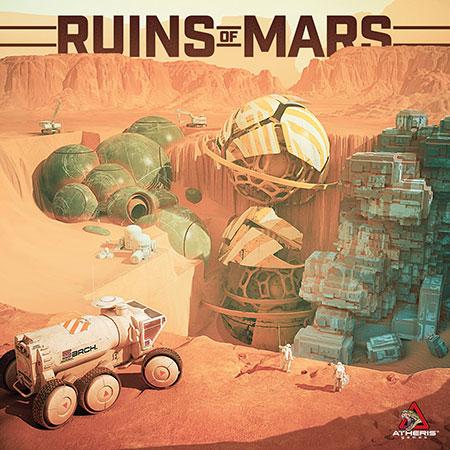 Ruins of Mars (engl.)