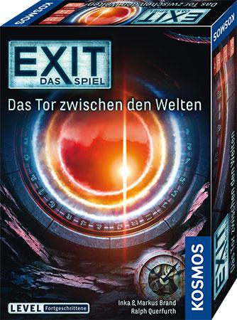 EXIT - Das Spiel - Das Tor zwischen den Welten