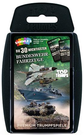 TOP TRUMPS - Bundeswehr