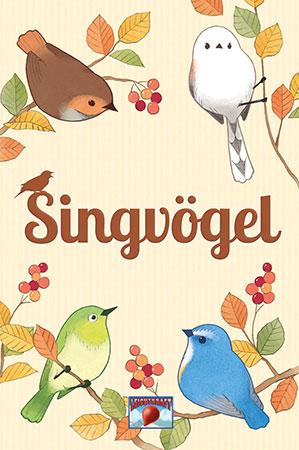 Die Singvögel