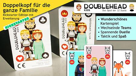 Doublehead Kids (inkl. White Erweiterung)