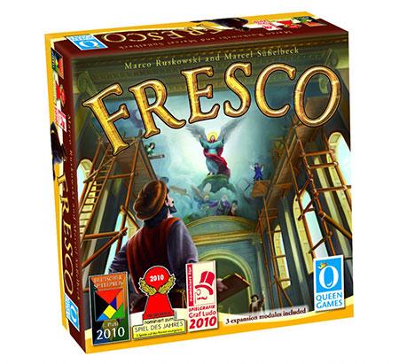 Fresco (Revised Edition)