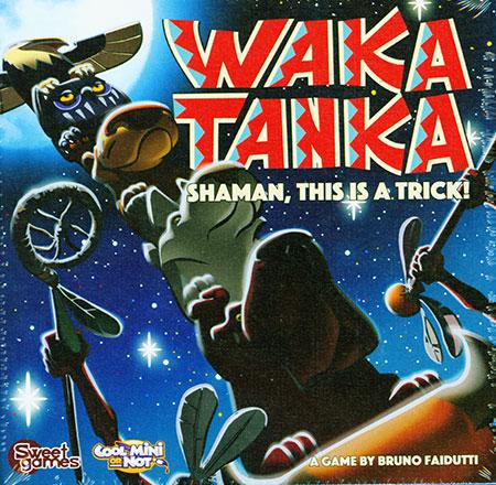 Waka Tanka (engl.)
