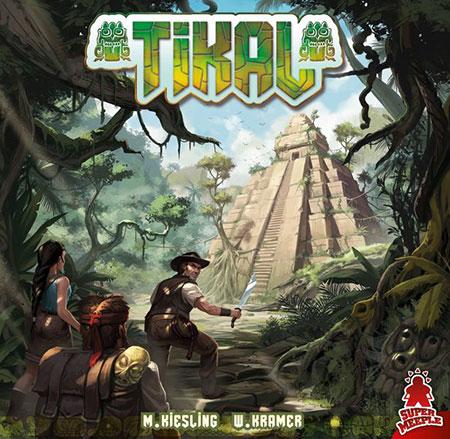 Tikal - Revised Edition