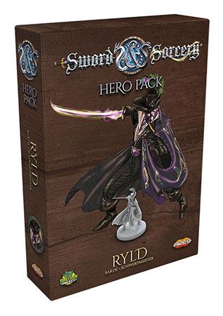 Sword & Sorcery - Ryld Erweiterung