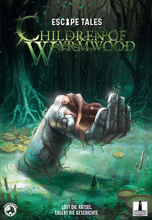 Escape Tales - Children of Wyrmwood