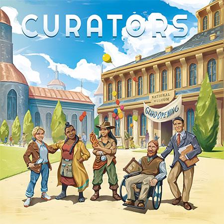 Curators (multil.)