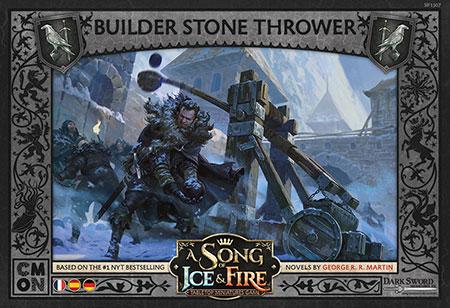 A Song of Ice & Fire - Steinwerfer der Baumeister Erweiterung