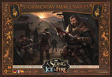 A Song of Ice & Fire - Söldner der Sturmkrähen Erweiterung