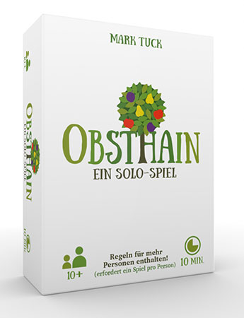 Obsthain