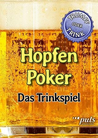 Hopfen-Poker