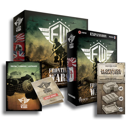 Frontier Wars Bundle