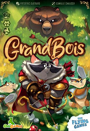Grandbois (engl.)