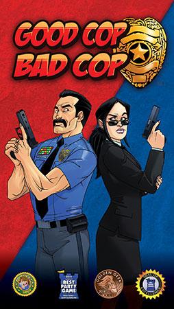Good Cop Bad Cop (engl.)