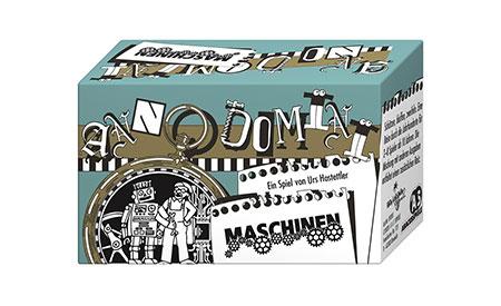 Anno Domini - Maschinen